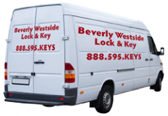 Emergency Service from Beverly Westside Lock and Key