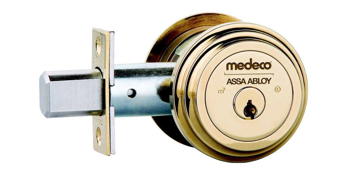 How to Choose a Deadbolt