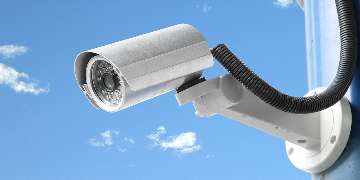 Security Cameras and Your Business